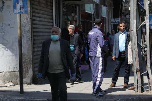 La delegación de la OMS llega a Gaza después de…