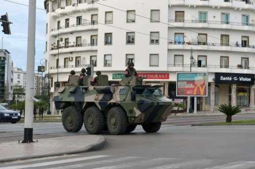Marruecos pide 3.000 millones de dólares al FMI para luchar…