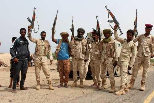 Sudán pone en cuarentena a los soldados que regresan de…