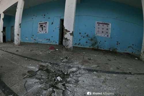 Yemen: Los hutíes matan a 6 personas en el bombardeo…