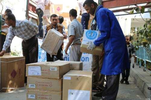 ACNUR: No hay fondos para apoyar a 25.000 familias en…