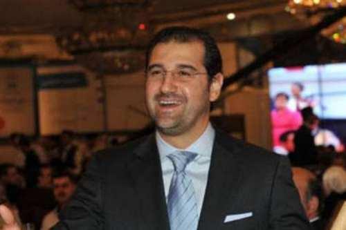 Siria ordena la incautación de los bienes de la familia…
