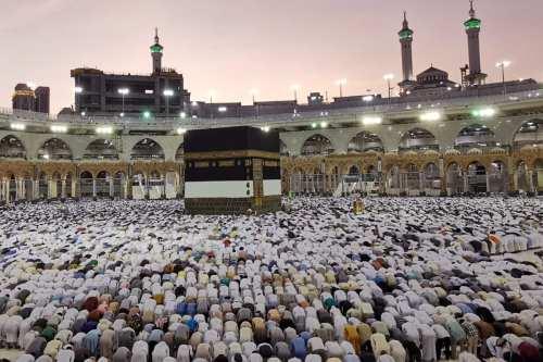Los eruditos islámicos y las ONG piden que La Meca…