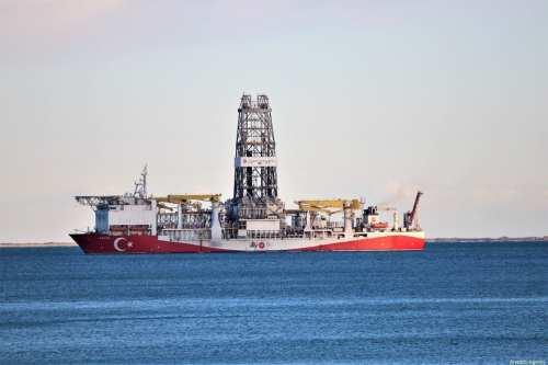 Turquía dice que puede comenzar la exploración de petróleo bajo…