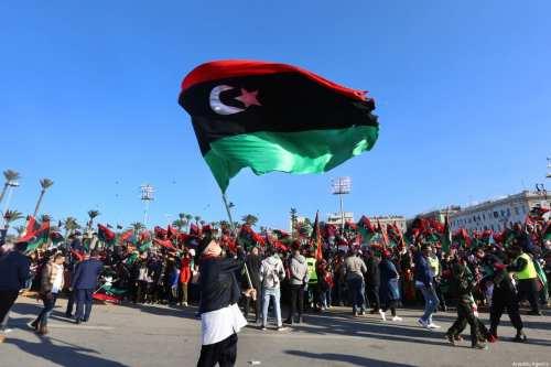 El parlamento de Libia Oriental rechaza el golpe de Haftar