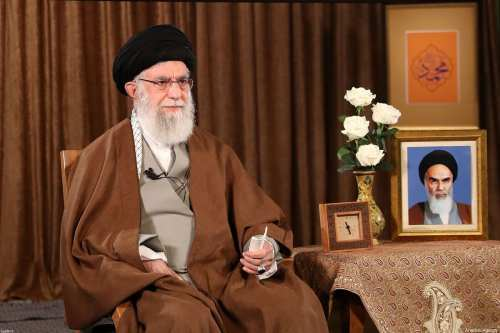 Jamenei: Los Estados del Golfo han traicionado a Palestina