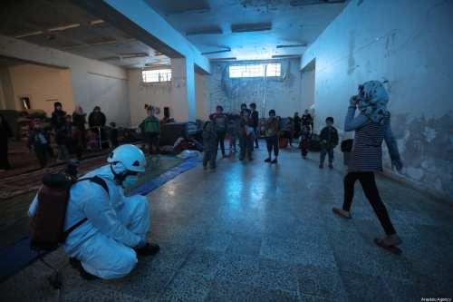 La UE renovará las sanciones contra el régimen de Siria…