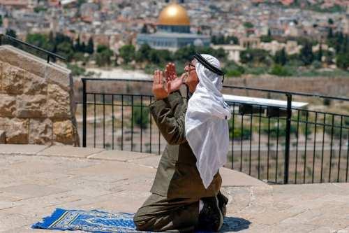 La Mezquita Al-Aqsa se reabre después del cierre