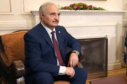 Turquía afirma que los EE.UU. y Europa ya no confían…