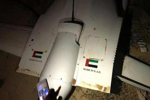 Enviado de la ONU: Libia demandará a los Emiratos Árabes…