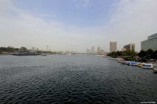 Etiopía comenzará a llenar la presa del Nilo en dos…