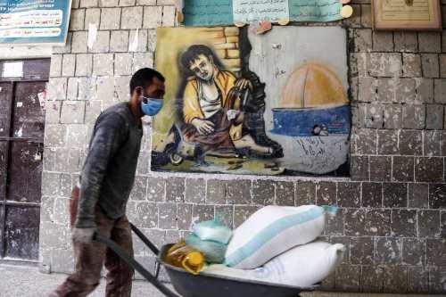 Yemen: Incremento del 35% en los precios de los alimentos…