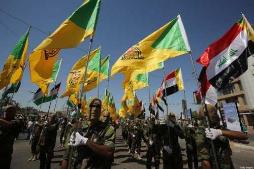 Irak: Las brigadas de Hezbollah amenazan al primer ministro
