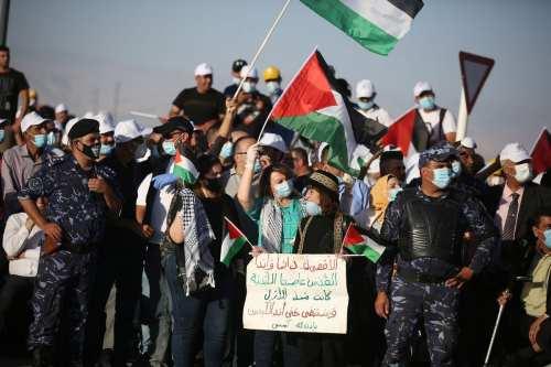 """El ala militar de Hamas promete hacer que Israel """"lamente""""…"""