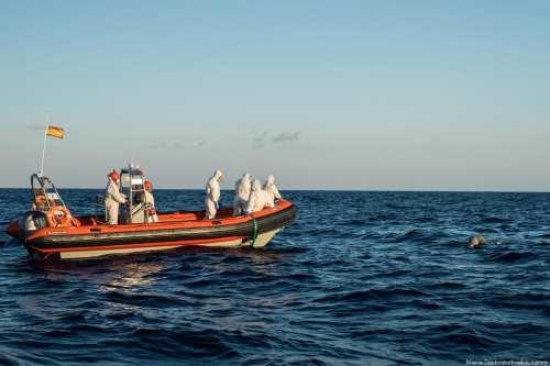 La incertidumbre política y económica empuja a los argelinos hacia…