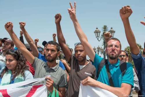 Marruecos: Indulto real para los manifestantes de Hirak Rif
