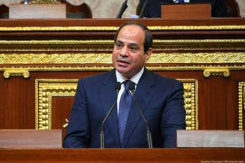 Sisi: Egipto se enfrenta a amenazas sin precedentes a la…