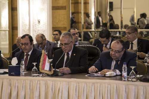 Egipto está listo para reanudar las conversaciones sobre la presa…