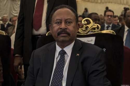 El sudanés Hamdok dice que la moneda debe ser ajustada…