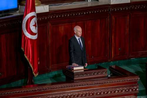 Túnez: El ejército está listo para enfrentar a los conspiradores,…