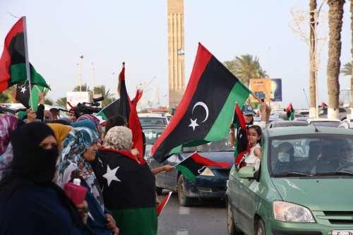 Cómo el conflicto libio expuso el desorden mundial y la…