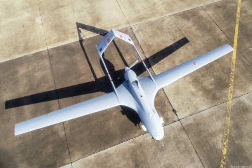 """Defensa del Reino Unido: El uso turco de drones """"cambia…"""