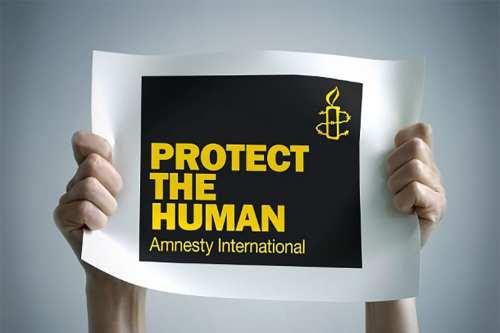 El Parlamento de Marruecos pide a Amnistía que se disculpe