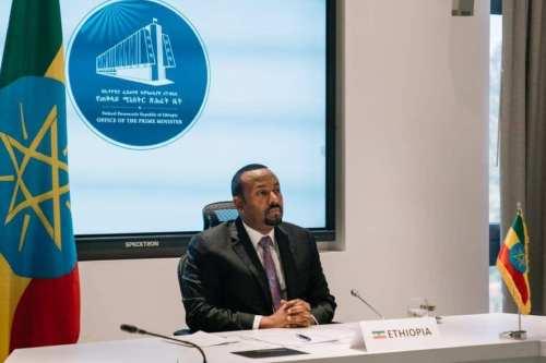 Etiopía aplaude la reunión sobre la presa del Renacimiento con…