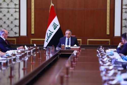 Iraq con el objetivo de evitar que las facciones y…