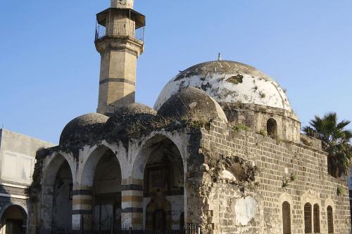 Israel convierte las mezquitas en sinagogas o bares