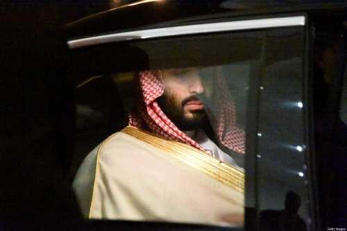 Bin Salman ordenó a un escuadrón asesinar a un ex…