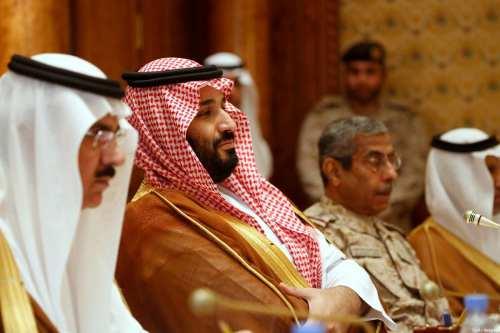 Hay mucho más en la participación saudí en Siria de…