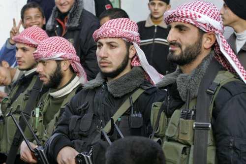 Hamas niega su responsabilidad sobre los incidentes en el sur…