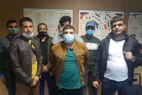 Las autoridades rusas arrestan a 7 estudiantes del Yemen a…