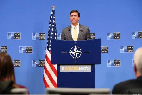 El ministro de defensa de EE.UU. visitará Argelia por primera…