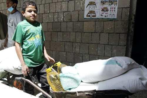 Human Rights Watch dice que la interferencia en la ayudas…