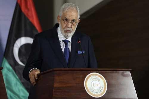 """Libia: """"Nos comunicaremos con Grecia y Malta para negociar la…"""