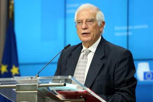 """La UE al Líbano: """"La formación de un nuevo gobierno…"""