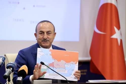 Turquía está dispuesta a apoyar a Azerbaiyán en el conflicto…