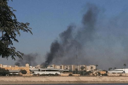 Un dispositivo explosivo tiene como objetivo un vehículo diplomático británico…