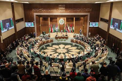 Qatar se niega a encabezar la Liga Árabe en sustitución…