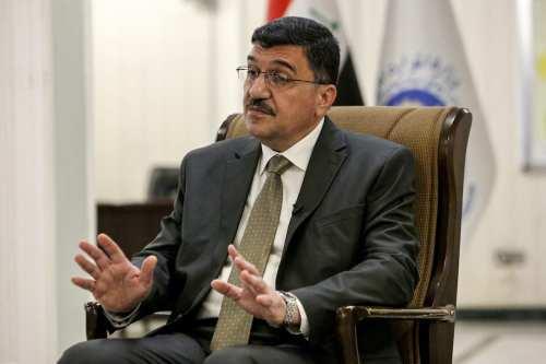 Irak forma una delegación especial para negociar con Turquía e…