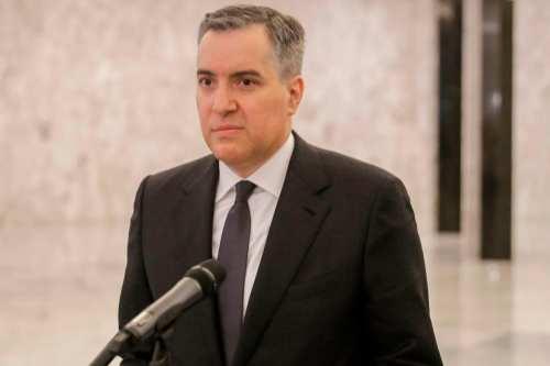 El primer ministro designado del Líbano renuncia a su cargo…