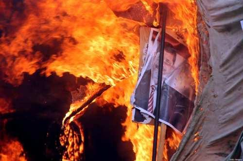 Mosaddegh, Menderes y Morsi: Cuando los demócratas musulmanes son ejecutados…