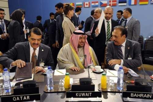 EE.UU. espera nombrar a Qatar como un importante aliado no…