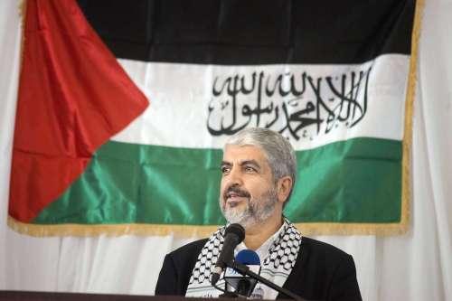 Recordando el intento fallido de Israel para asesinar a Khaled…