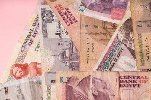 El ministro de finanzas de Egipto niega los planes de…