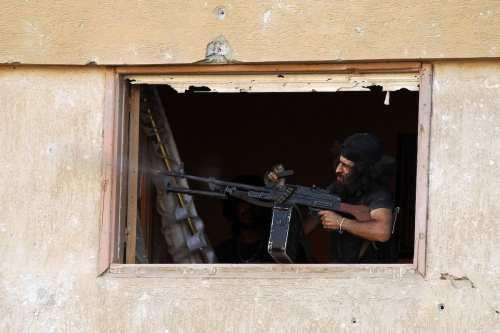 Líder de la milicia Pro-Haftar recibe tratamiento en Alemania