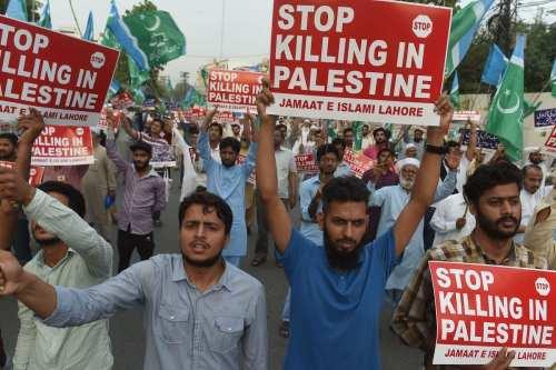 El enviado del Pakistán a Siria reitera su apoyo a…