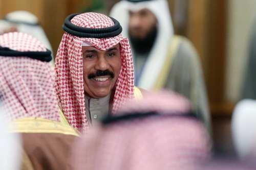 El príncipe heredero Sheikh Nawaf, es el nuevo emir de…